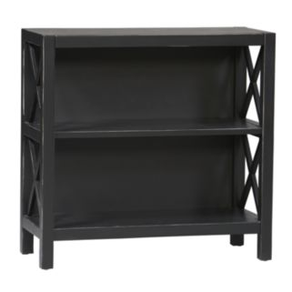 Linon Anna 3-Shelf Bookcase