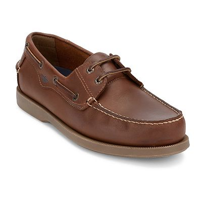 Dockers Castaway Boat Shoes - Men