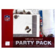 St. Louis Rams Tailgating Party Pack
