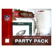 Philadelphia Eagles Tailgating Party Pack