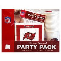 Tampa Bay Buccaneers Tailgating Party Pack