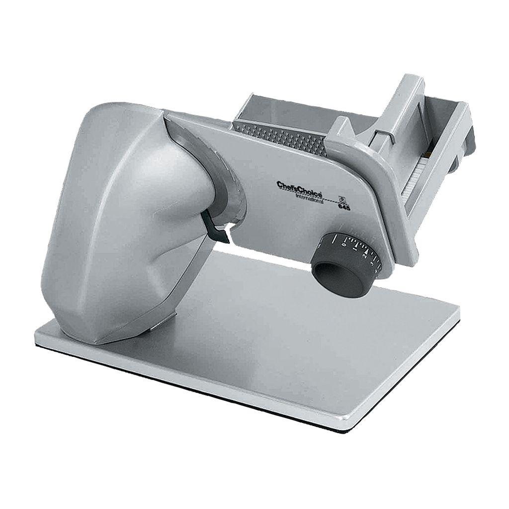 Chef'sChoice® Professional VariTilt® Electric Food Slicer