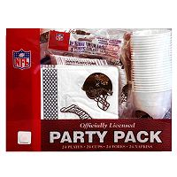 Jacksonville Jaguars Tailgating Party Pack