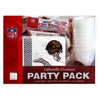 Jacksonville Jaguars Tailgating Party Pack