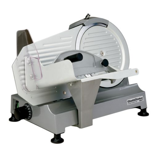 Chef'sChoice Professional Electric Food Slicer