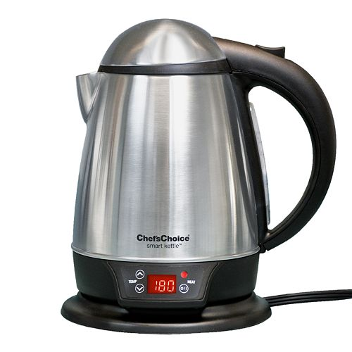 Chef'sChoice SmartKettle Cordless Electric Kettle