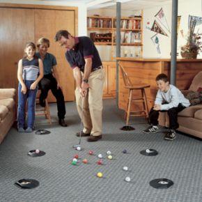 Club Champ Golfer's Putter Pool Game