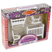 Melissa and Doug Nursery Furniture Set