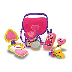 Melissa & Doug Fill & Spill Purse