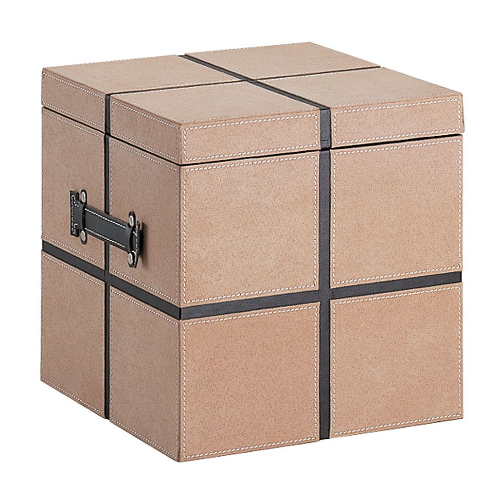 Neu HomePortaline Square Small Storage Box