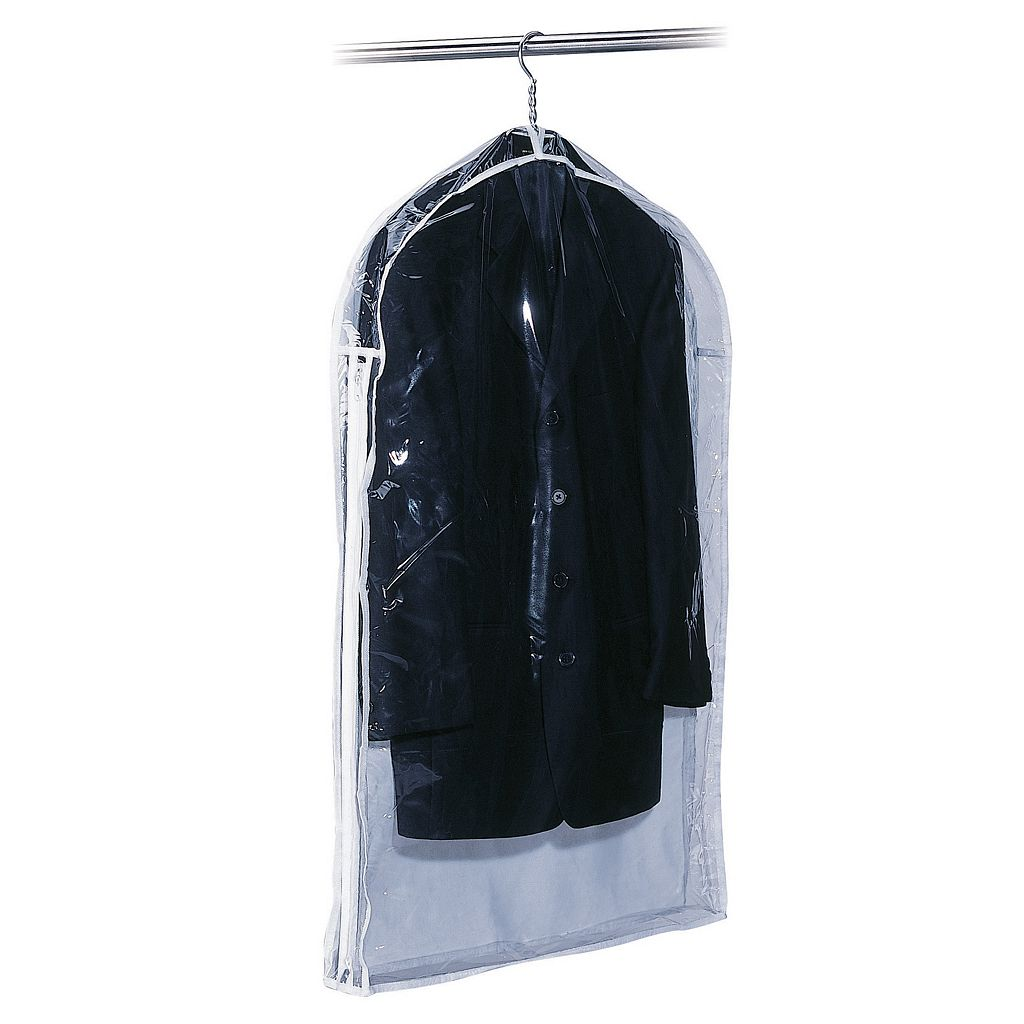 Neu Home 12-pk. Gusseted Garment Storage Bags