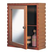 Neu Home Wooden Spa Cabinet