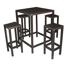 Sonoma Outdoors Dining Bar Bistro Table Chairs From Kohls Sets Dining Patio Furniture