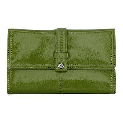 Relic Regina Checkbook Wallet