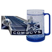 Dallas Cowboys Freezer Mug