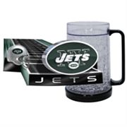 New York Jets Freezer Mug