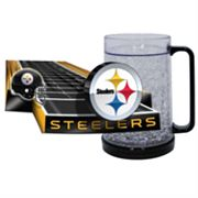 Pittsburgh Steelers Freezer Mug