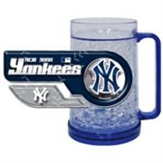 New York Yankees Freezer Mug