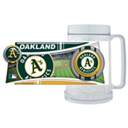 Oakland Athletics Freezer Mug