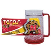 Maryland Terrapins Freezer Mug