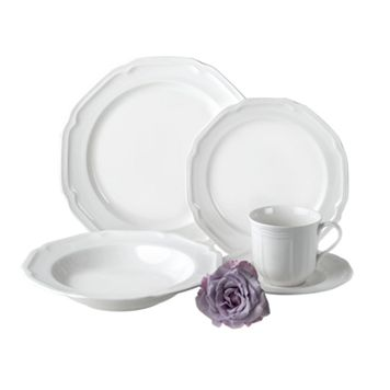 Mikasa Antique White 5-pc. Place Setting