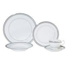 Mikasa® Platinum Crown 5-pc. Place Setting