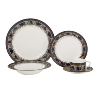 Mikasa Arabella 5-pc. Place Setting