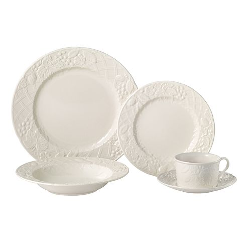 Mikasa English Countryside 5-pc. Place Setting
