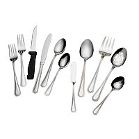 Pfaltzgraff® 80-pc. Pearl Flatware Set