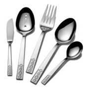 Mikasa Platinum Links 5-pc. Hostess Set