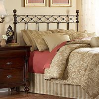 Argyle Full Headboard