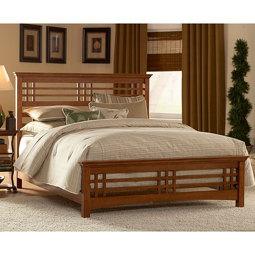 Avery Full Bed