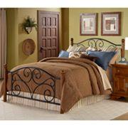 Doral Full Bed
