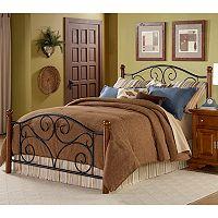 Doral Queen Bed