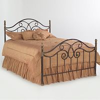 Dynasty Queen Bed
