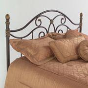 Dynasty Queen Headboard