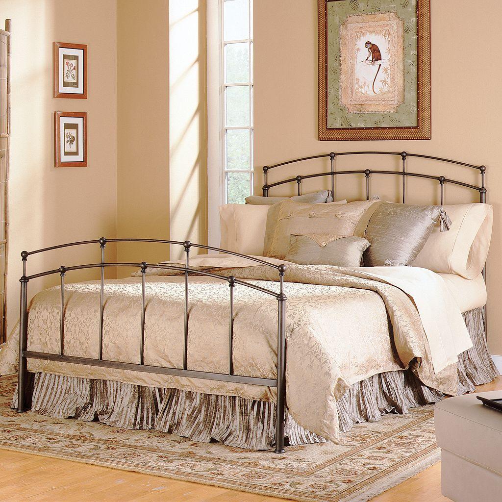 Fenton Queen Bed