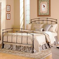 Fenton Queen Bed