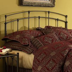 Fenton Full Headboard
