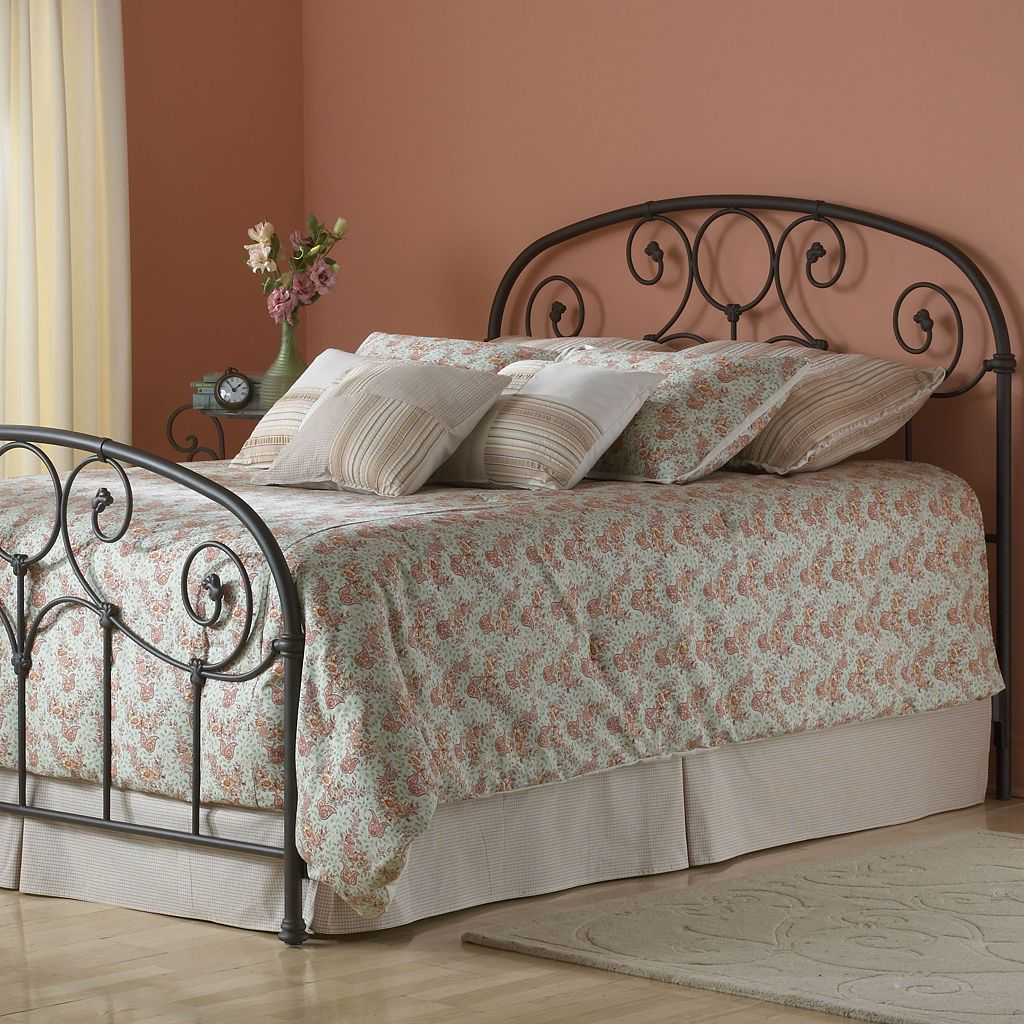 Grafton Twin Bed