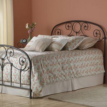 Grafton Queen Bed