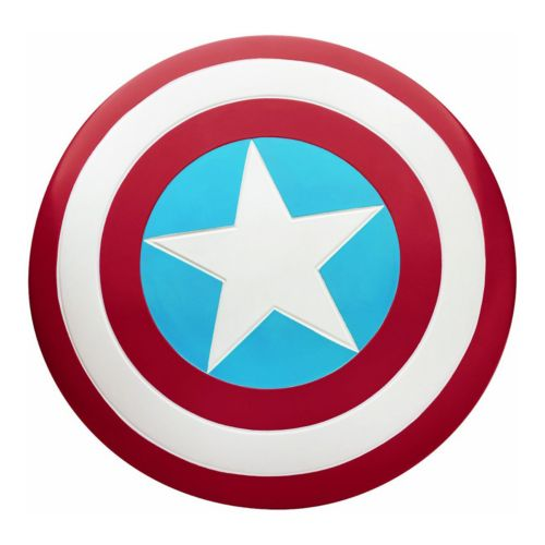Captain America Shield - Adult
