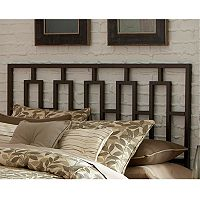 Miami King Headboard