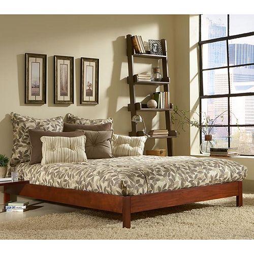 Murray Full Platform Bed