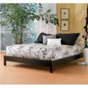 Murray King Platform Bed