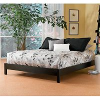Murray King Platform Bed