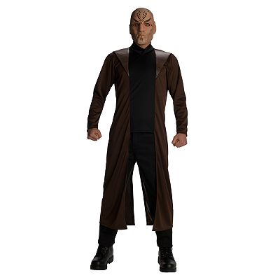 Star Trek Nero Costume - Adult