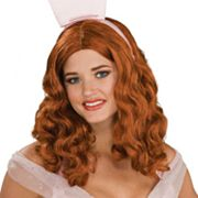 The Wizard of Oz Glinda Deluxe Wig