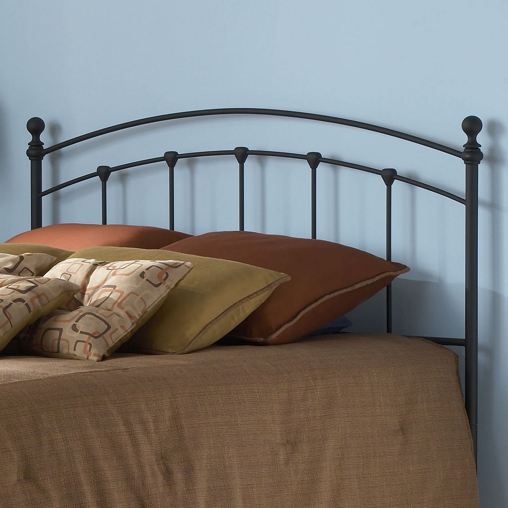 Sanford King Headboard