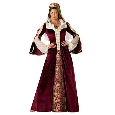 Elegant Empress Costume - Adult